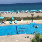 Golden Beach Hotel Foto