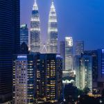 Pullman Kuala Lumpur City Centre Hotel And Residences