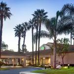 Courtyard By Marriott Huntington Beach Fountain Valley