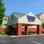 Fairfield Inn & Suites by Marriott Frederick