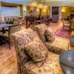 Hampton Inn & Suites Nampa at the Idaho Center Foto