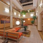 Holiday Inn Express Hotel & Suites Pacifica Foto