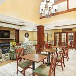 Holiday Inn Express Hotel & Suites Dillsboro Foto