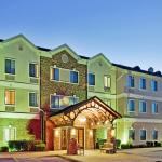 Staybridge Suites O'Fallon Chesterfield