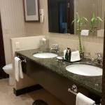 Bathroom-Prestige Suite