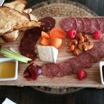 Appetizer Plate