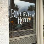 Photo de Riverview Hotel