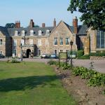 Rothley Court