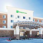 Foto de Holiday Inn Hotel & Suites Grand Junction-Airport