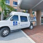 Cambria hotel & suites Fort Lauderdale, Airport South & Cruise Port Foto