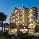 Photo of Country Inn & Suites By Carlson, Galveston Beach