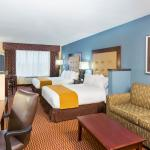 Holiday Inn Express & Suites Helena Foto