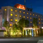 Grand Park Hotel Excel Chiba