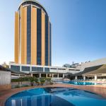 Golden Tulip Internacional Foz