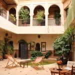 Photo of Les Sources Berberes Riad & Spa