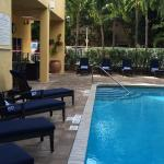 Foto de Hampton Inn By Hilton Miami-Coconut Grove/Coral Gables