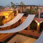 Terraces of the Riad