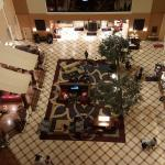 Houston Marriott Westchase Foto