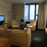 LUX Room