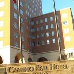 Photo of Camino Real El Paso
