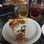 Best Italian Pizza and cold Beer