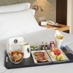 Room Services