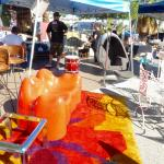 Palm Springs Open Air Market