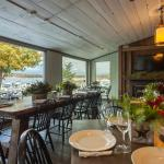 The Boathouse Eatery