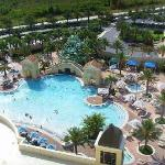 Parc Soleil by Hilton Grand Vacations Club Foto
