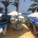 Golden Coast Beach Hotel Foto