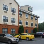 Extended Stay America - Tacoma (Fife)
