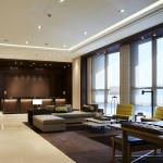 Four Points by Sheraton Seoul, Namsan