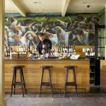 Hare and Hounds Hotel Foto