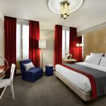 Hotel L'Echiquier Opera Paris - MGallery Collection