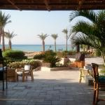 Foto di The Breakers Diving & Surfing Lodge