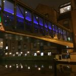 The Mill Hotel Foto
