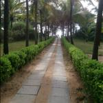Vila Goesa Beach Resort Foto