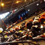 ScotKart Indoor Kart Racing