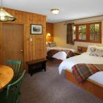Photo de Bear Hill Lodge