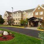 Staybridge Suites Minneapolis Maple Grove Foto