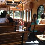 Photo of Miami Trolley