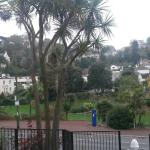 A great place to stay in Torquay