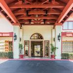 Comfort Inn and Suites John Wayne Airport