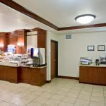 Holiday Inn Express Hotel & Suites Jackson Foto