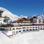 Alpenhotel Enzian Winter