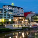 Holiday Inn Villach