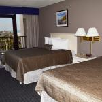New Updated Hotel Rooms
