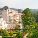 Brenner's Park Hotel And Spa