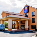 Comfort Inn-Kansas City Airport