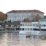 Photo de Fort William Henry Hotel and Conference Center